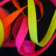 Fluorescent Bias Binding
